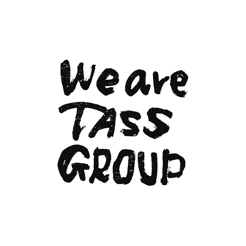 We are TASS GROUP
